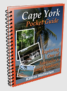 cape york travel free pocket guide