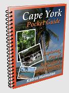 cape york travel free pocket guide