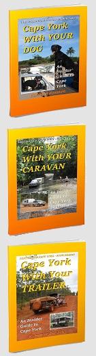 cape york dog caravan trailer