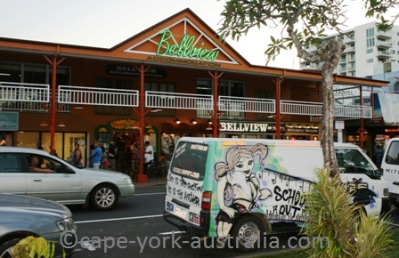 bellevue backpackers