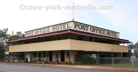 chillagoe accommodation