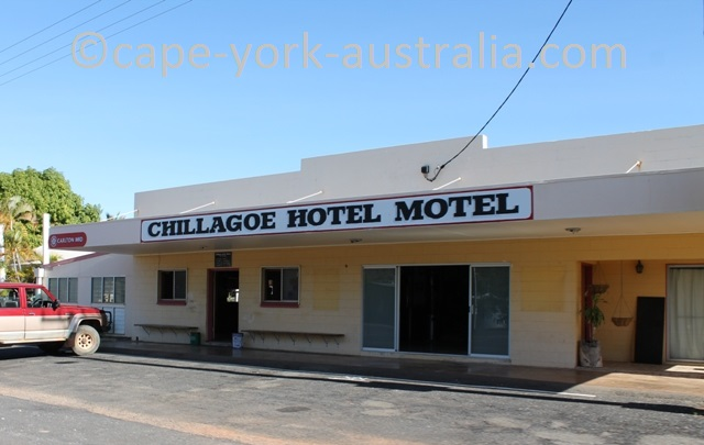 chillagoe bottom pub