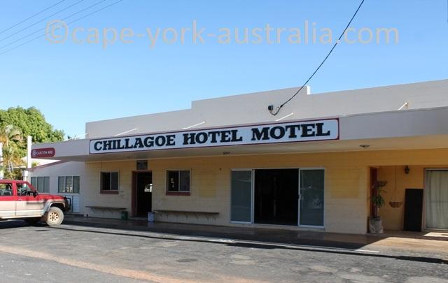 chillagoe bottom pub
