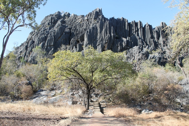 royal arch chillagoe