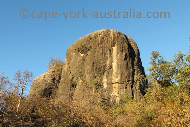 chillagoe dome