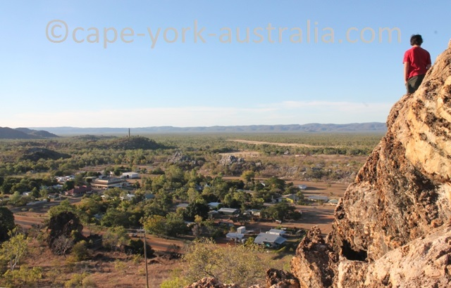 chillagoe lookout