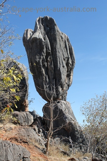 chillagoe mungana caves national park