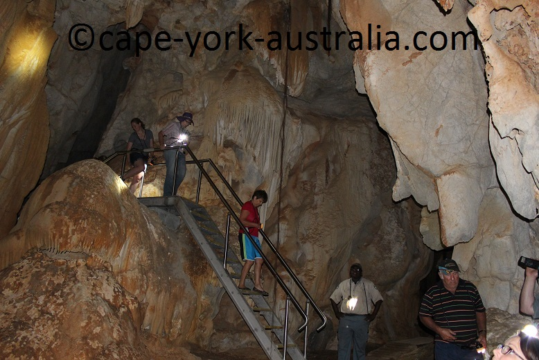 chillagoe royal arch cave
