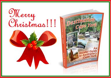 christmas destination cape york