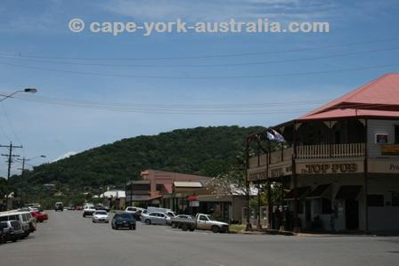 cooktown australia