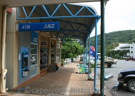 cooktown bank