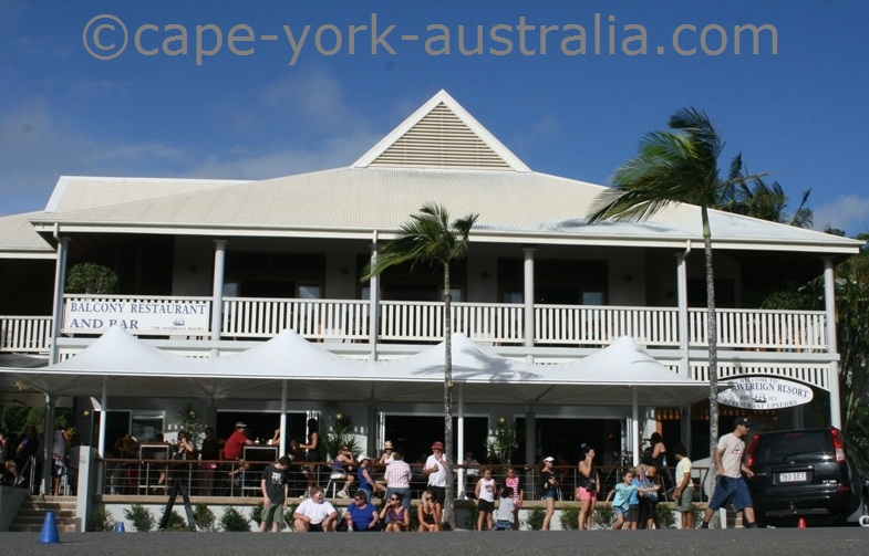 cooktown festival 2013