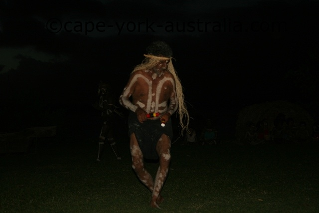 cooktown festival aboriginal dancing