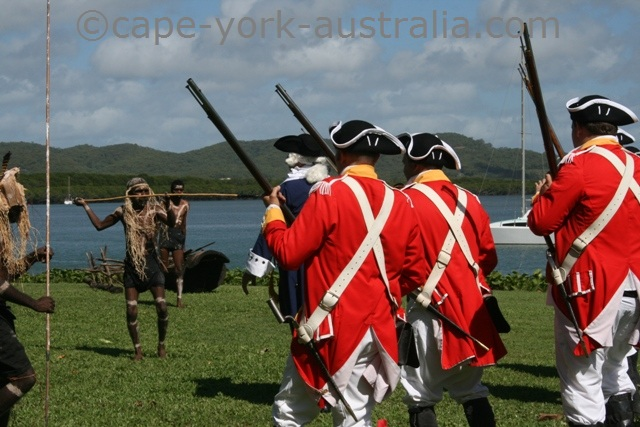 aboriginal weapons