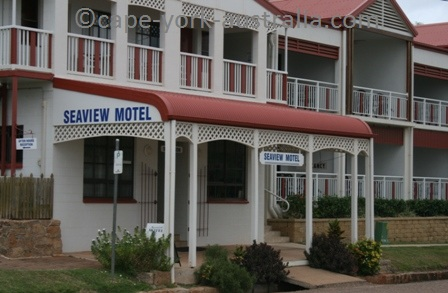 cooktown motel