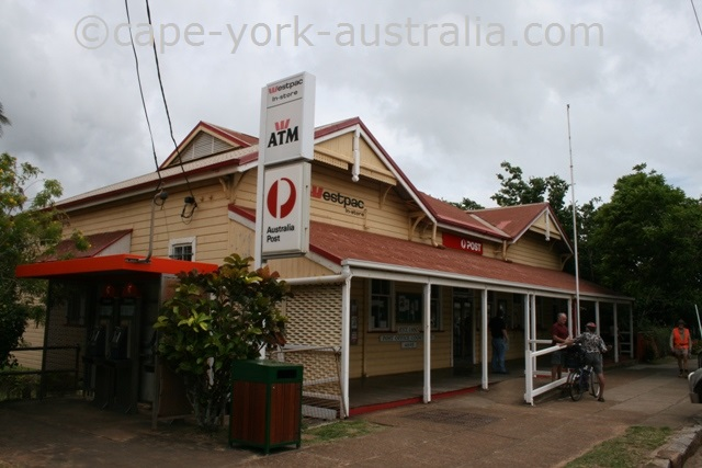 cooktown post office