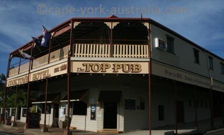 cooktown pub