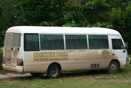 cooktown tours