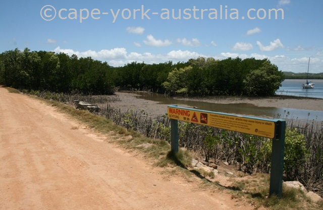 cooktown waterfront