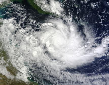 cyclone names