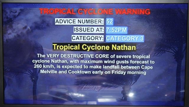 cyclone nathan warning
