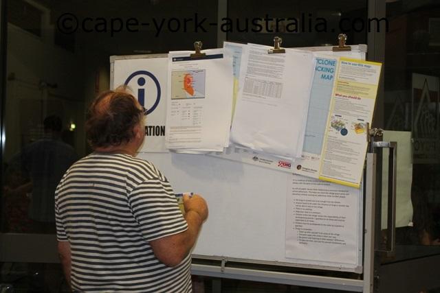 cyclone report