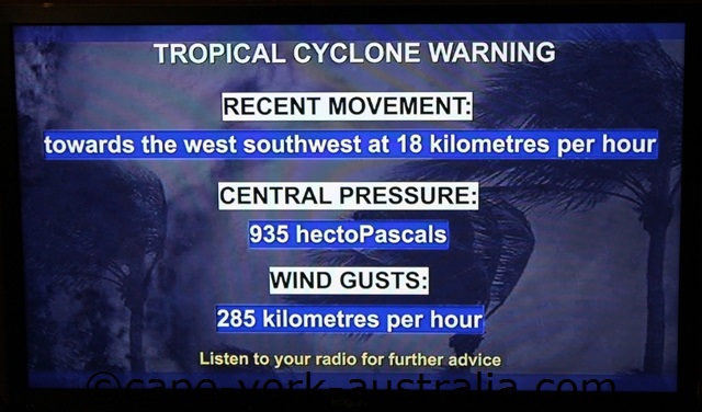 cyclone winds