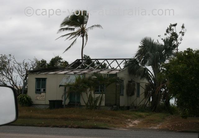 cyclone yasi house cardwell