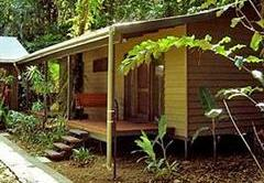 daintree heritage lodge