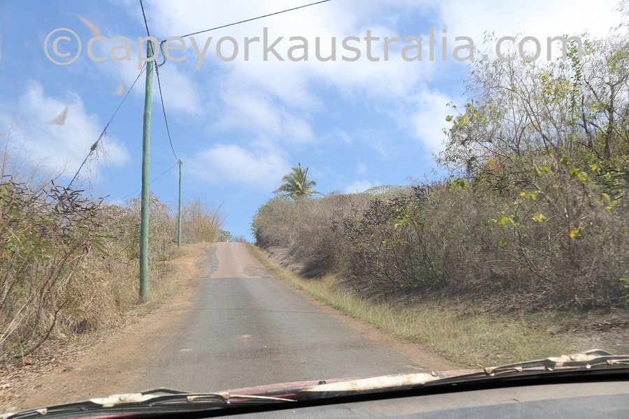 darnley island drive