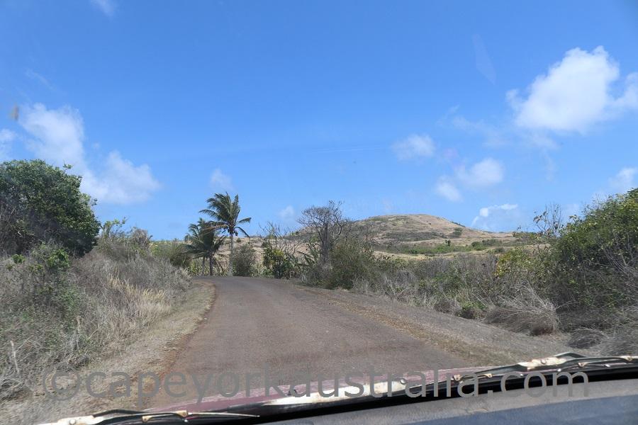 darnley island east drive