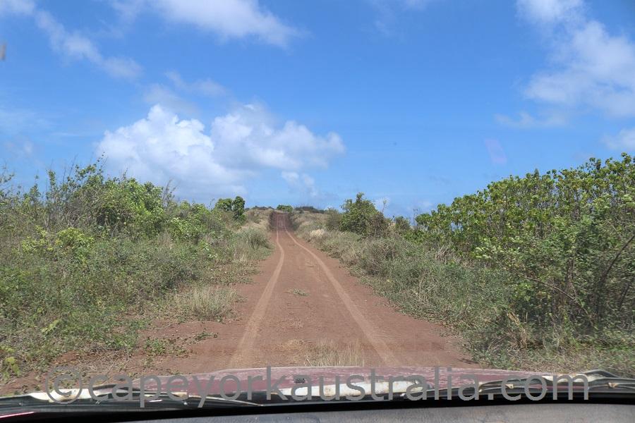 darnley island hill drive