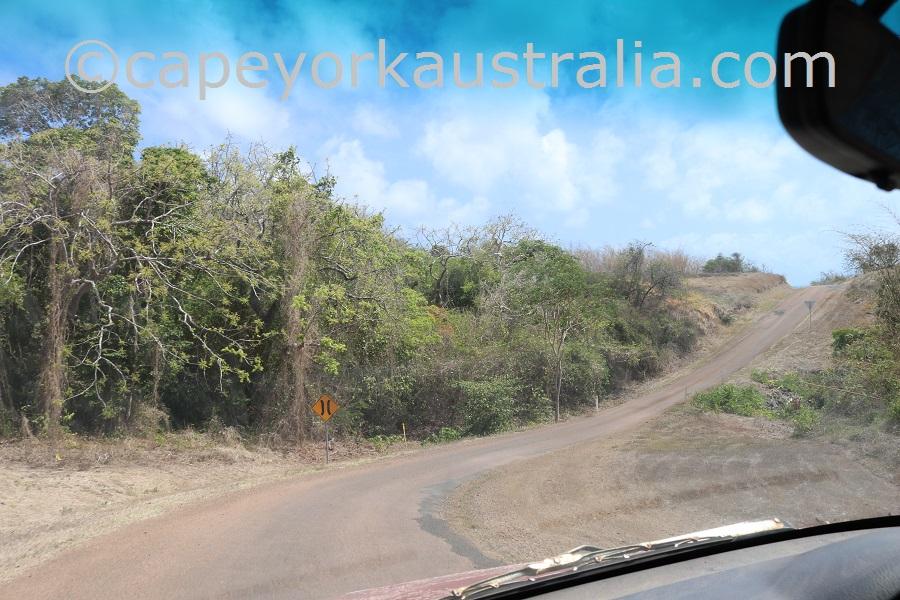darnley island road