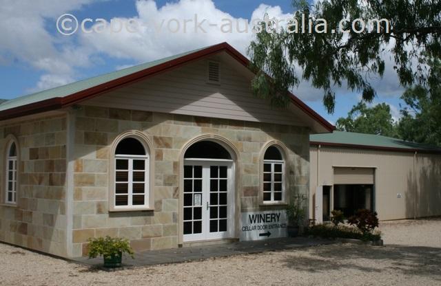 de brueys winery