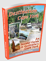 destination cape york book