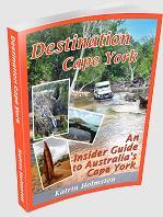 destination cape york book
