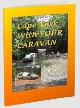 destination cape york caravan book