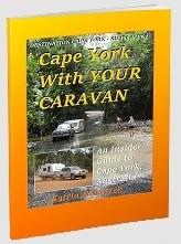destination cape york caravan book