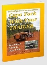 cape york with your trailer