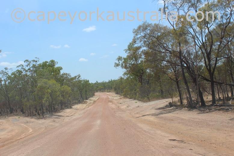 dixie koolatah road south