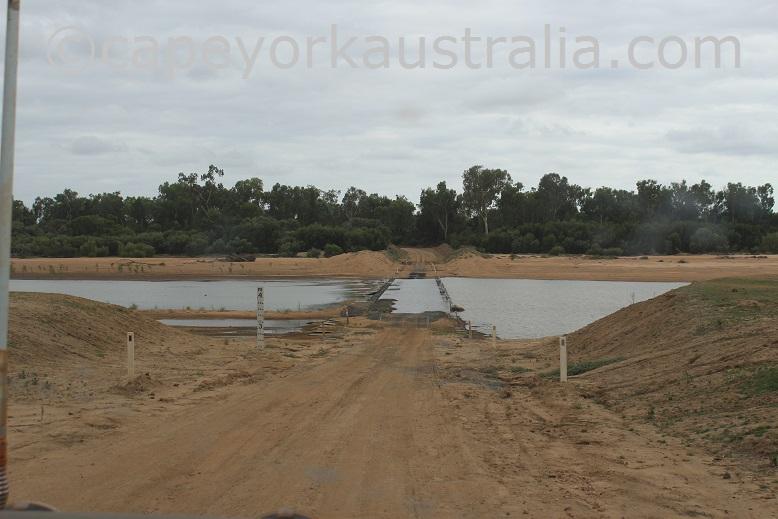 dixie koolatah road water level