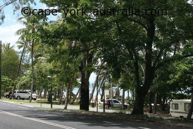 ellis beach australia