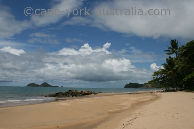 ellis beach cape york