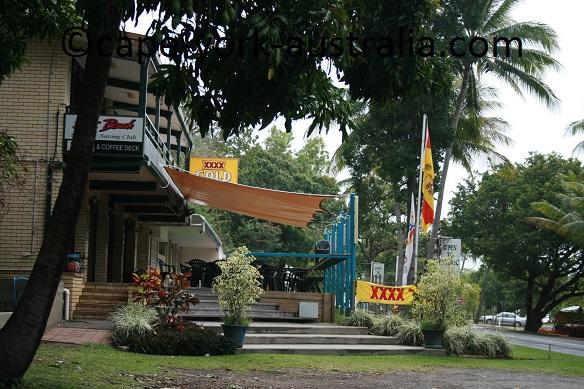 ellis beach hotel