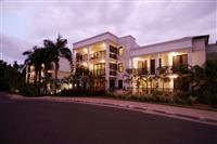 elysium apartments palm cove