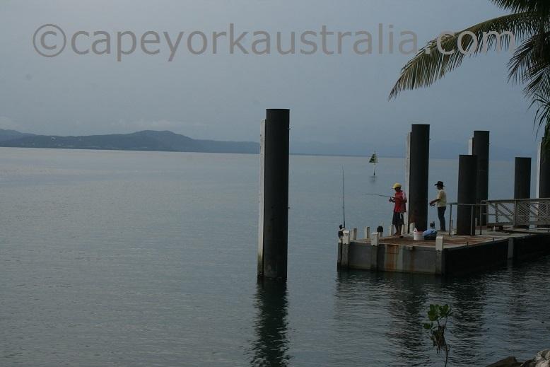 fishing port douglas boat ramp