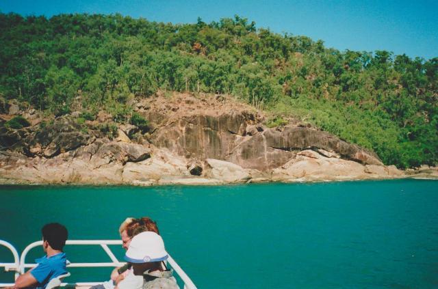 fitzroy island trips