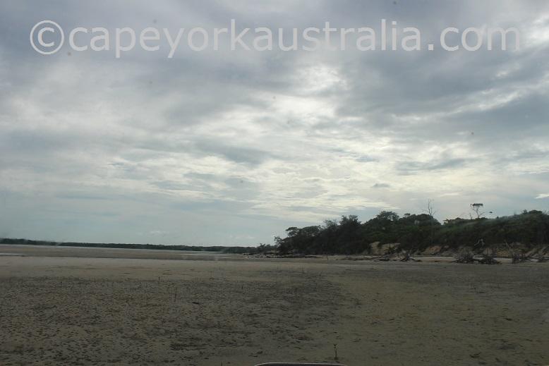 five beaches congora beach