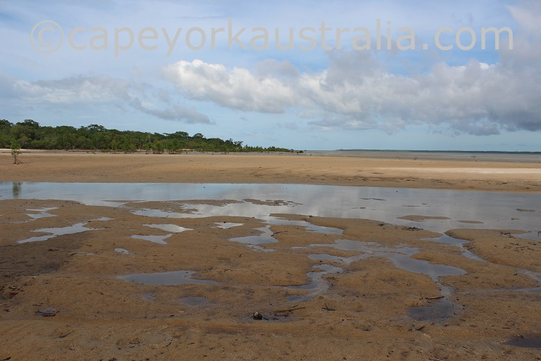 five beaches congora creek
