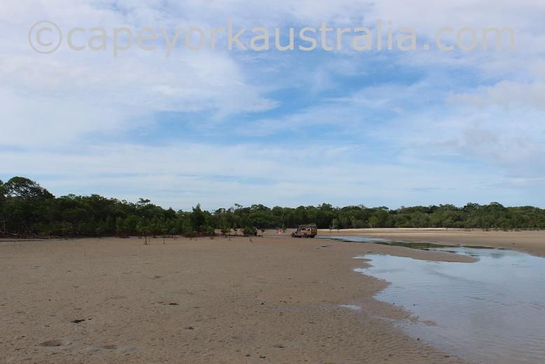 five beaches jackey jackey